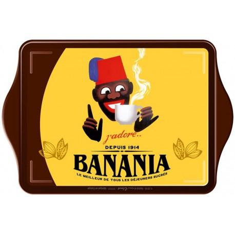 Vide-poches - Chocolat - Banania