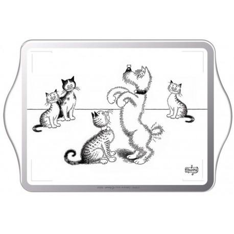 Vide-poches - Dressage de chien - Chats Dubout