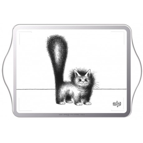 Vide-poches - Chat mignon