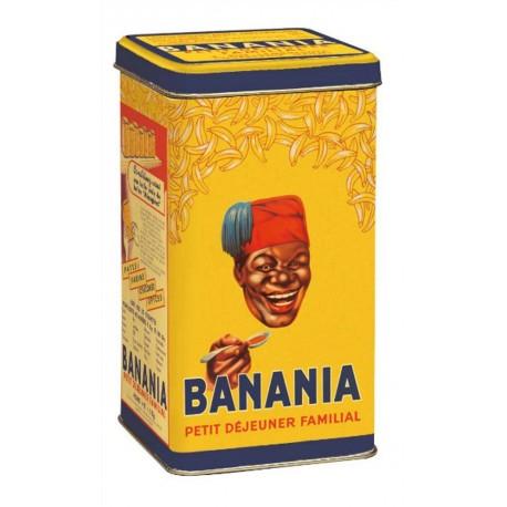 Boite à sucre - Tête (fin de série) - Banania