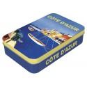 Boite à savon - Côte d'Azur - Port