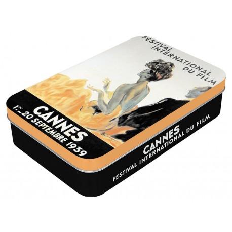 Boite à savon - Cannes - Festival 1939 - Festival de Cannes