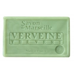 Savon - Verveine - Le Chatelard