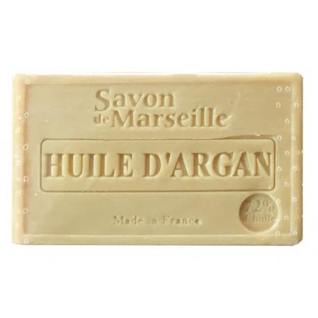 Savon - Huile d'Argan - Le Chatelard