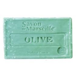 Savon - Olive - Le Chatelard