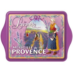 Vide-poches - Lavande - Provence
