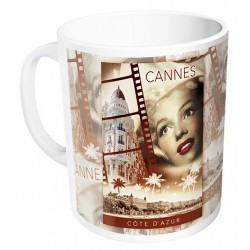 Mug - Festival de Cannes (fin de série)
