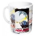 Mug - Grand Prix de Monaco de 1933