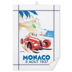 Torchon - Grand Prix de Monaco de 1937