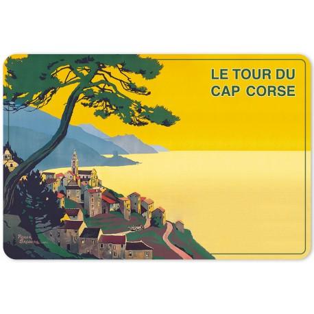 Set - Le Tour du Cap - Corse