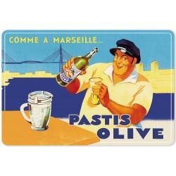 Set - Pastis Marseille