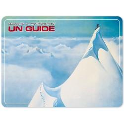 Set - Un guide Chamonix (rupture définitive)