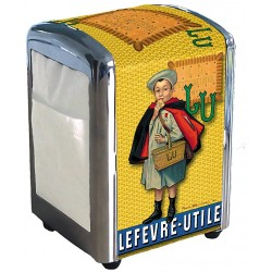 Distributeur de serviettes - Petit écolier