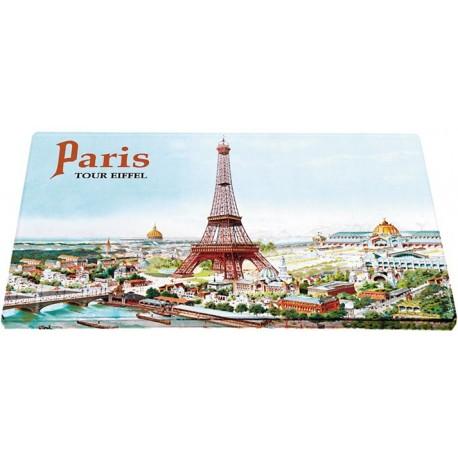 Planche à découper - La Tour Eiffel (fin de série) - Tour Eiffel