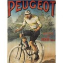 Affiche - Bicyclette