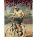 Affiche - Bicyclette (fin de série)