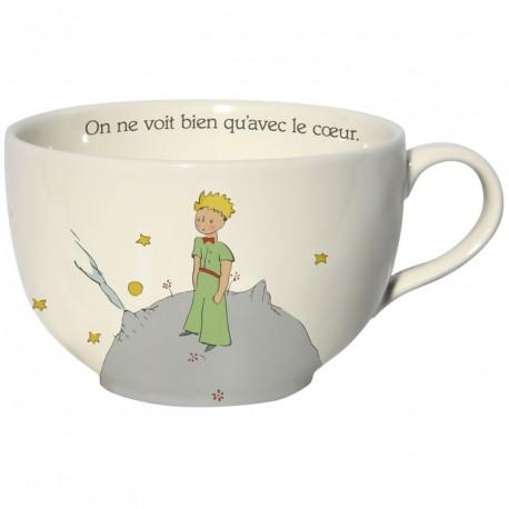Jumbo - Planète (fin de série) - Le Petit Prince
