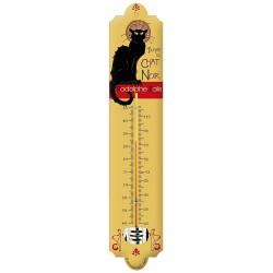 Thermomètre - Tournée du Chat noir - Tournée du Chat noir