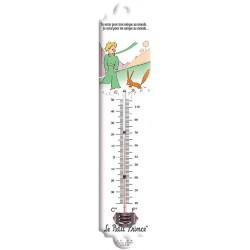 Thermomètre - Le renard