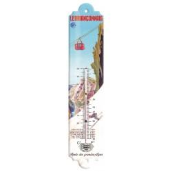 Thermomètre - Le Briançonnais