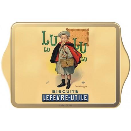Vide-poches - Petit écolier - Biscuits Lu