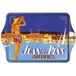 Vide-poches - La baigneuse Juan les Pins