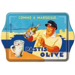 Vide-poches - Pastis Marseille - Pastis Olive