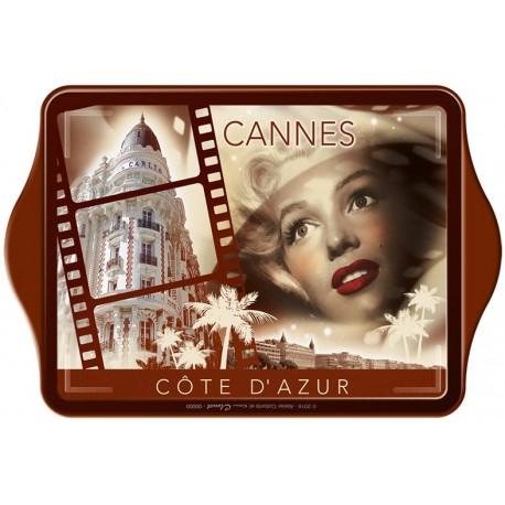 Vide-poches - Festival de Cannes - Éditions Clouet