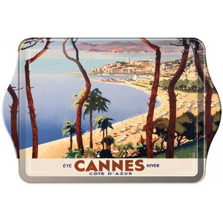 Vide-poches - Eté hiver - Cannes - PLM