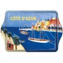 Vide-poches - Port - Côte d'Azur