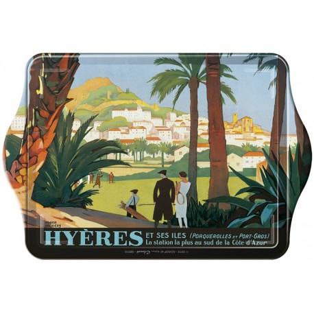 Vide-poches - Les palmiers - Hyères - PLM