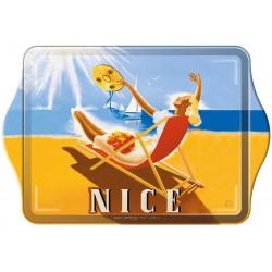 Vide-poches - Bronzage - Nice